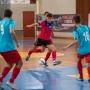 El Sala Ourense afronta la segunda jornada ante Valladolid