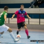 El Sala Ourense busca seguir en buena dinámica ante Albense FS