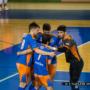 Galería de fotos del Sala Ourense 5-0 A Estrada Futsal