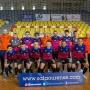 El Sala Ourense se clasifica para la Copa del Rey