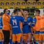 Xove FS 3 -3 Sala Ourense | El Sala Ourense empata en A Mariña