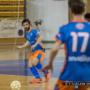 El Sala Ourense recibe a Domotec FS en busca de la permanencia