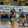 Sala Ourense 5-1 Domotec León / El Sala Ourense vence y convence