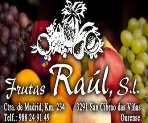 frutas Raúl