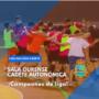 Sala Ourense 5 – E.D. Poio Pescamar 2 / El Sala Ourense Cadete gana la liga y asciende a División de Honor