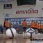 El Sala Ourense arranca la liga ante Leis Pontevedra