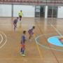 El Sala Ourense se impone al Tres Cuñados y sigue adelante en la Copa Galicia